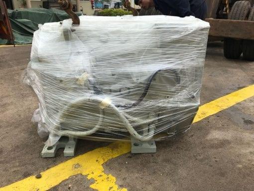 (1) Rebuilt GE 752 motor for sale-IMG-20180817-WA0012