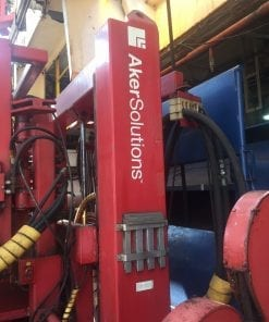 (1) Used Aker Solution Roughneck for sale-IMG_9324