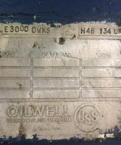 (1) Used NOV E3000 Drawwork for sale-IMG_9317