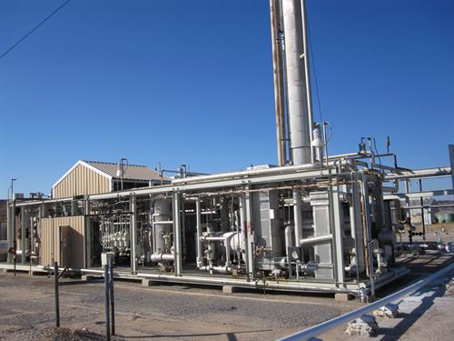 10 MMSCFD Cryogenic Gas Processing Plant Complete System-10_mmcfd_gsp_006