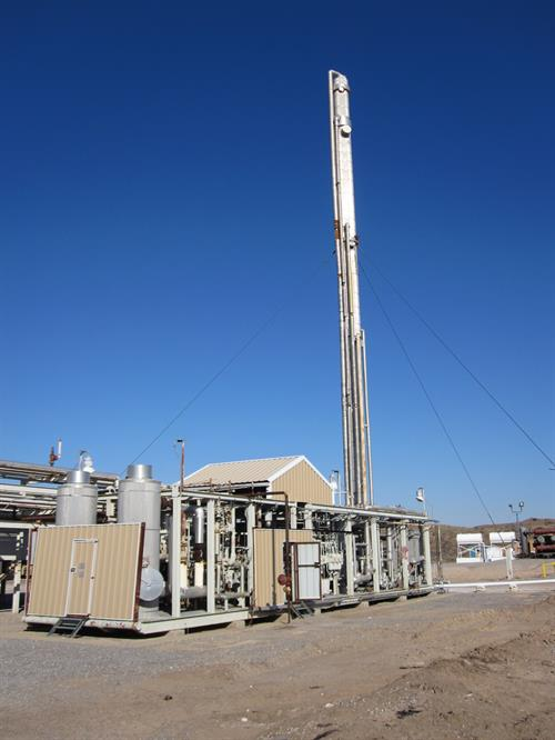 10 MMSCFD Cryogenic Gas Processing Plant Complete System-10_mmcfd_gsp_007