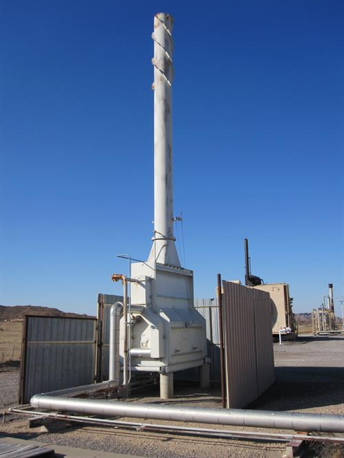 10 MMSCFD Cryogenic Gas Processing Plant Complete System-10_mmcfd_gsp_010