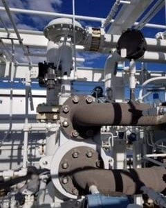 10 MMSCFD Cryogenic Gas Processing Plant Complete System-IMG_5822