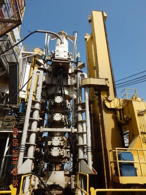 (1)Used Axon BOP 18-34 for sale-DSCN4053