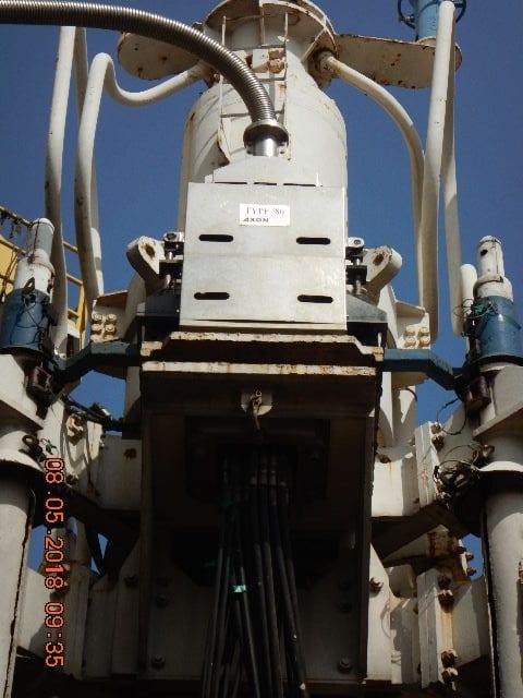 (1)Used Axon BOP 18-34 for sale-DSCN4055