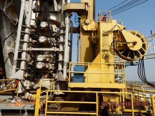 (1)Used Axon BOP 18-34 for sale-DSCN4056