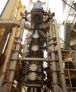 (1)Used Axon BOP 18-34 for sale-DSCN4059