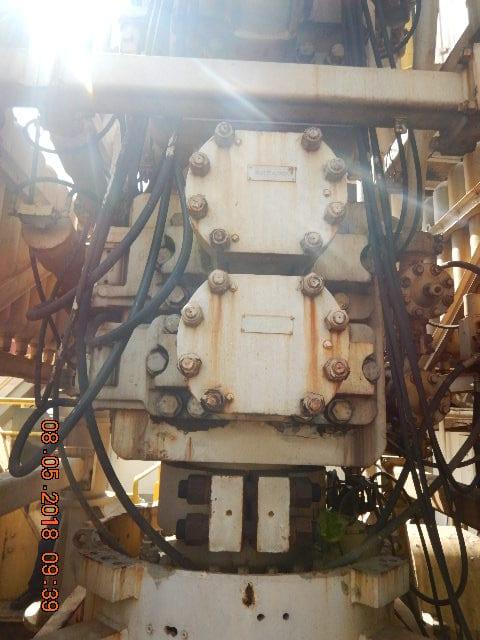 (1)Used Axon BOP 18-34 for sale-DSCN4062