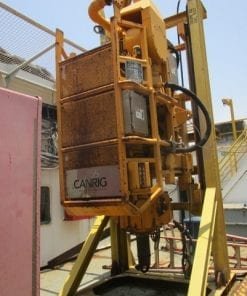 (1)Used Canrig Top drive 1050E-712 for sale-IMG-20180112-WA0013