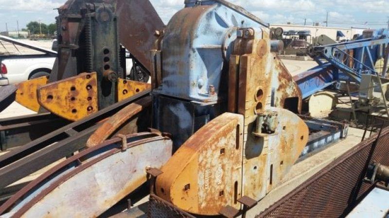 160-Cabot-Pumping-Unit