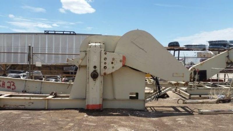 Parkersburg-228D-Pumping-Unit