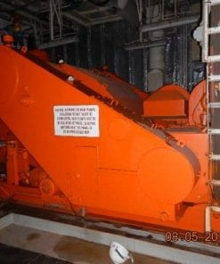 NOV A1700-PT Mud Pump