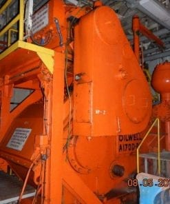 (3) Used NOV 1700-PT Mud pump for sale-IMG-20180802-WA0005