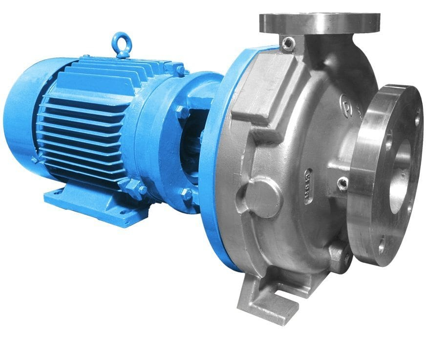 ANSI Centrifugal Pumps