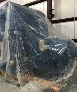 CO2 Compressor Packages 14000 HP MAN Centrifugal Compressors WEG Motors-IMG_1114