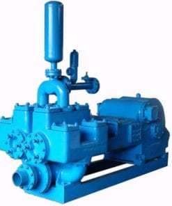 Duplex Mud Pumps