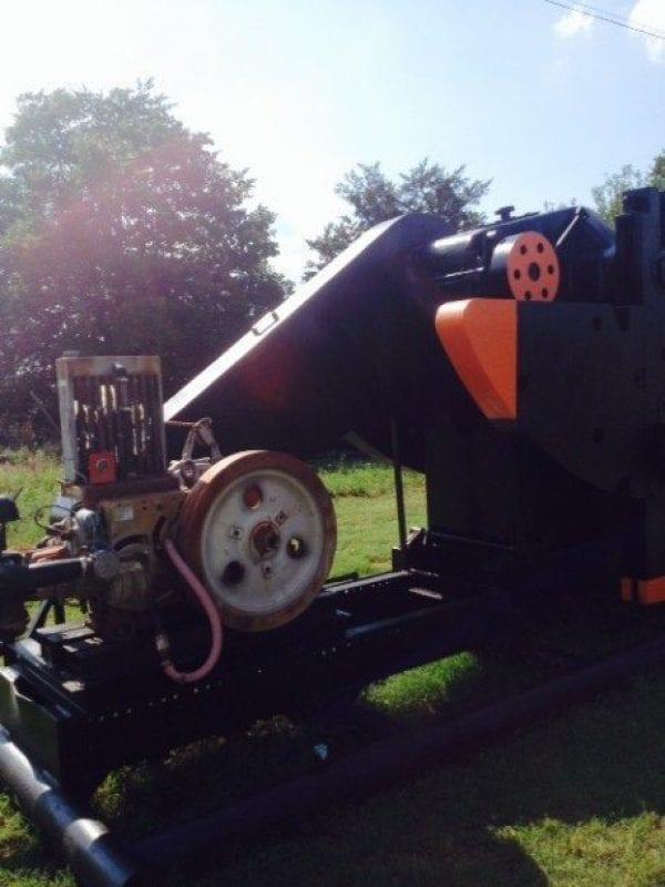 Hercules Pump Jack 228-246-86