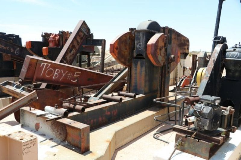 160-Jensen-Pumping-Unit