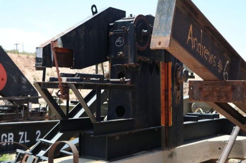 160-Sentinel-Pumping-Unit
