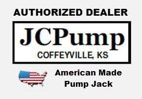 JC Pump Jack 16DB-43-30