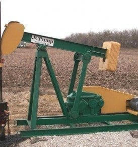 JC Pump Jack 13DB-32-20