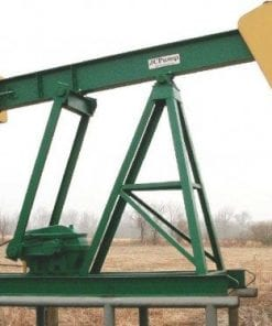 JC Pump Jack 40DB-89-48