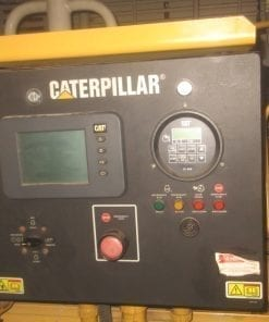 Caterpillar 3516 Marine Propulsion Engine
