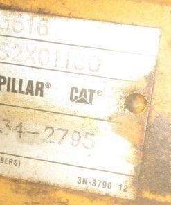 ME CAT 3516 1920KW@1600RPM. (9)