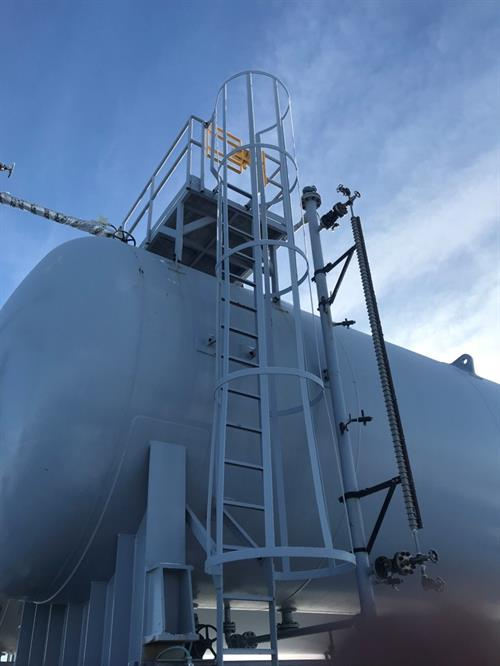 NGL Bullet Tanks 1430 Bbl Used-Picture32