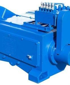 Quintuplex Pump