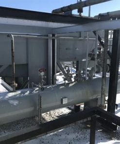 Refrigeration Package 5 MMscfd Used-EXB-T015-29