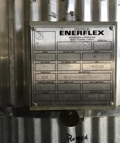 Refrigeration Package 5 MMscfd Used-EXB-T015-8