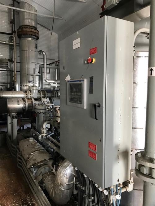Refrigeration Package 5 MMscfd Used-Picture40