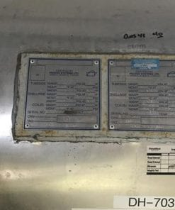 Refrigeration Package 7.18 MMscfd Used-IMG_4657
