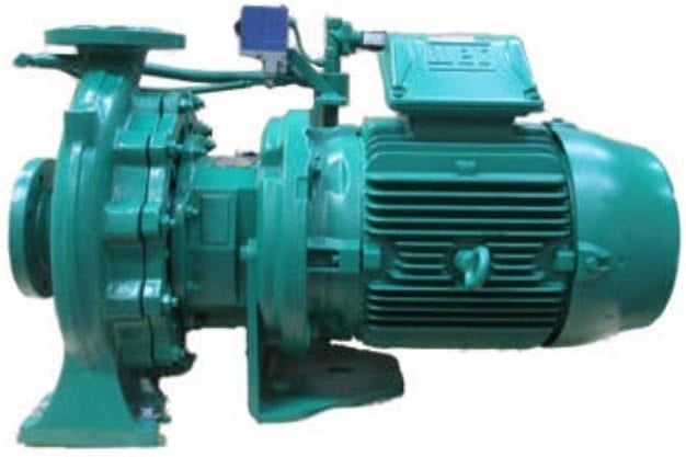 Self Priming Centrifugal Pumps
