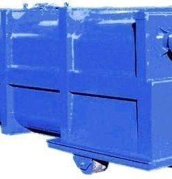 Vacuum Box Tank